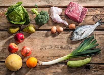 Nutrient dense foods are key in functional nutrition